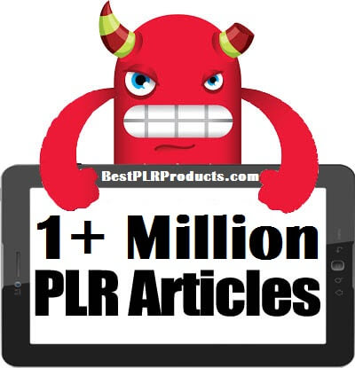 monster-1-million-plr-articles